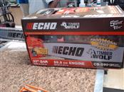 ECHO Chainsaw CS-590